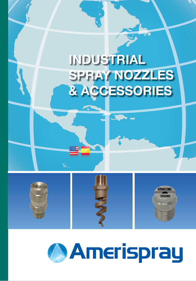 INDUSTRIAL SPRAY NOZZLES AND ACCESSORIES