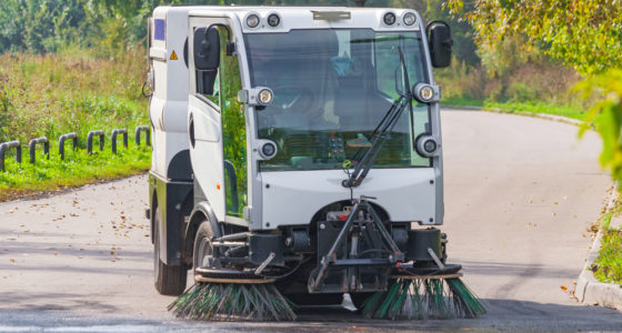 HIGH AND LOW PRESSURE CLEANING