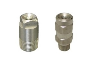 MB2 - MBB2 WIDE FULL CONE AND LARGE CAPACITY NOZZLE